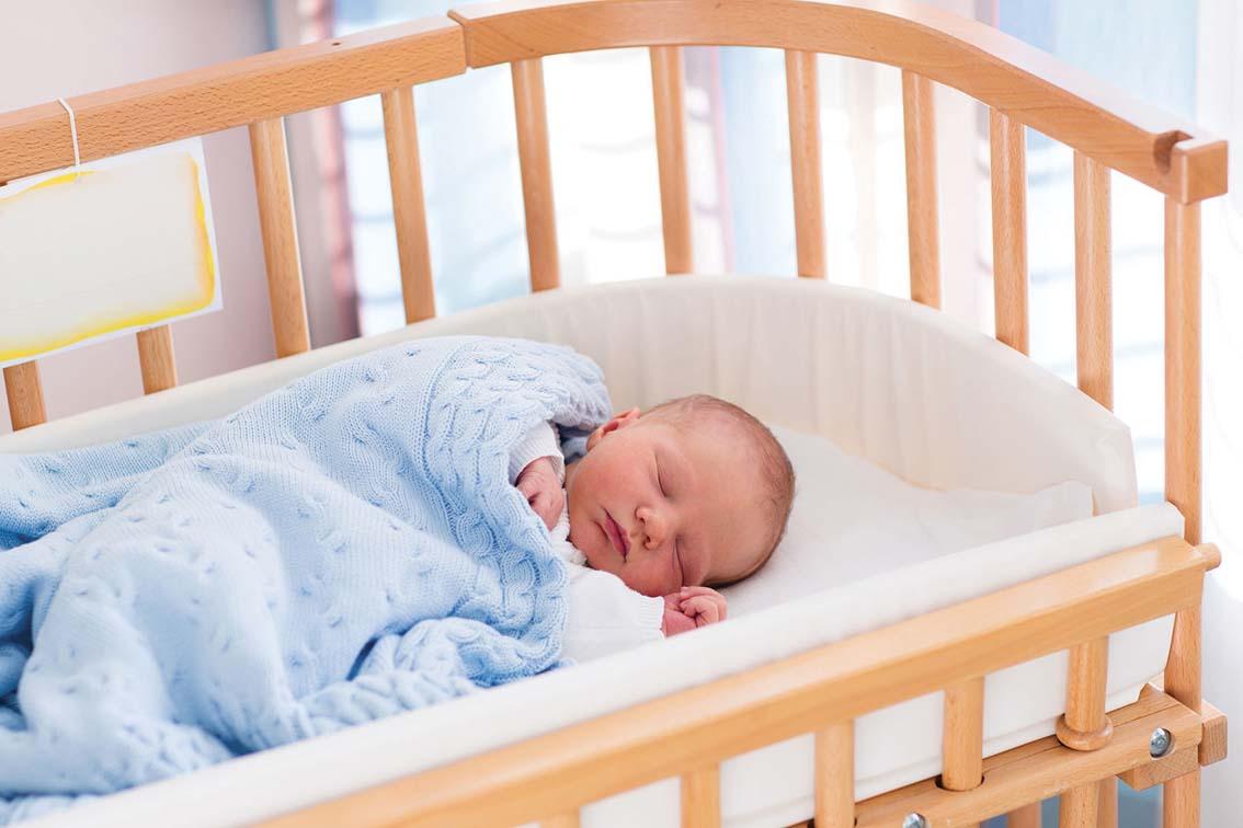 Apprendre à bien répondre aux besoins affectifs de bébé