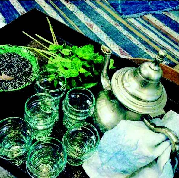 L'automne s'annonce trendy et arty au Movenpick Marrakech