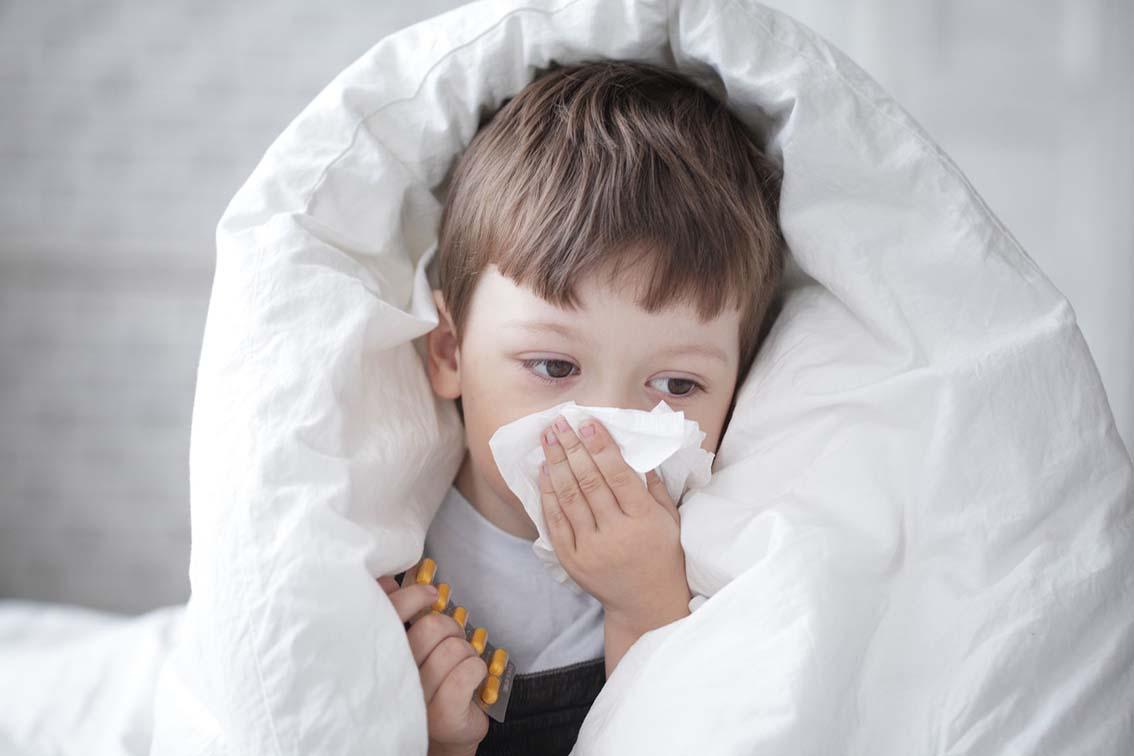 Comprendre et prévenir l'asthme chez l'enfant