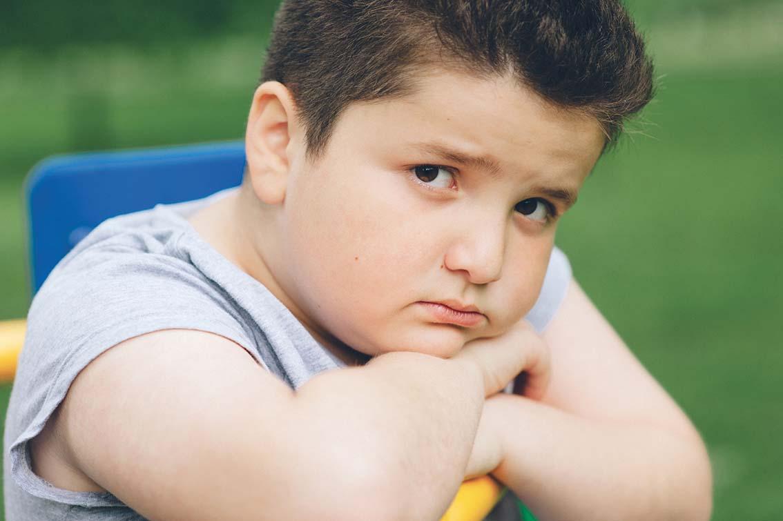 Le surpoids chez l'enfant: comment l'appréhender?