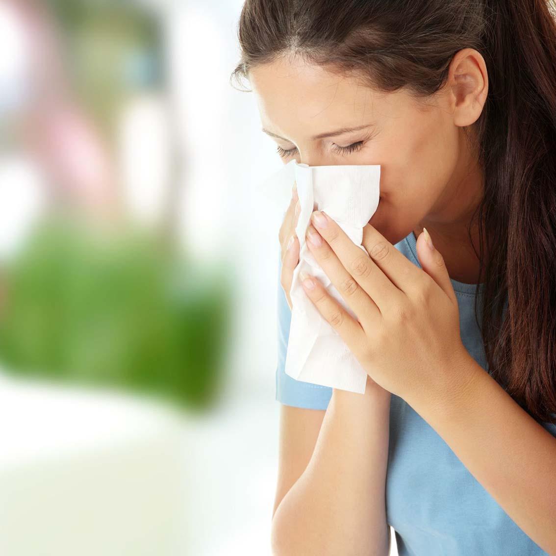 Sommes-nous tous allergiques?