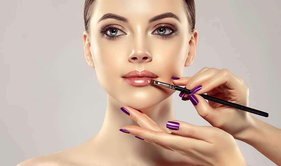 10 astuces pour un maquillage de fêtes réussi