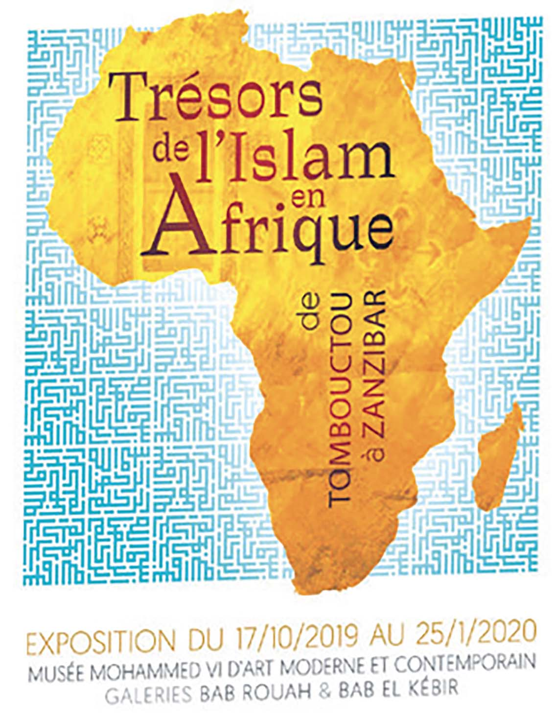 Art et histoire Trésors de l'Islam en Afrique