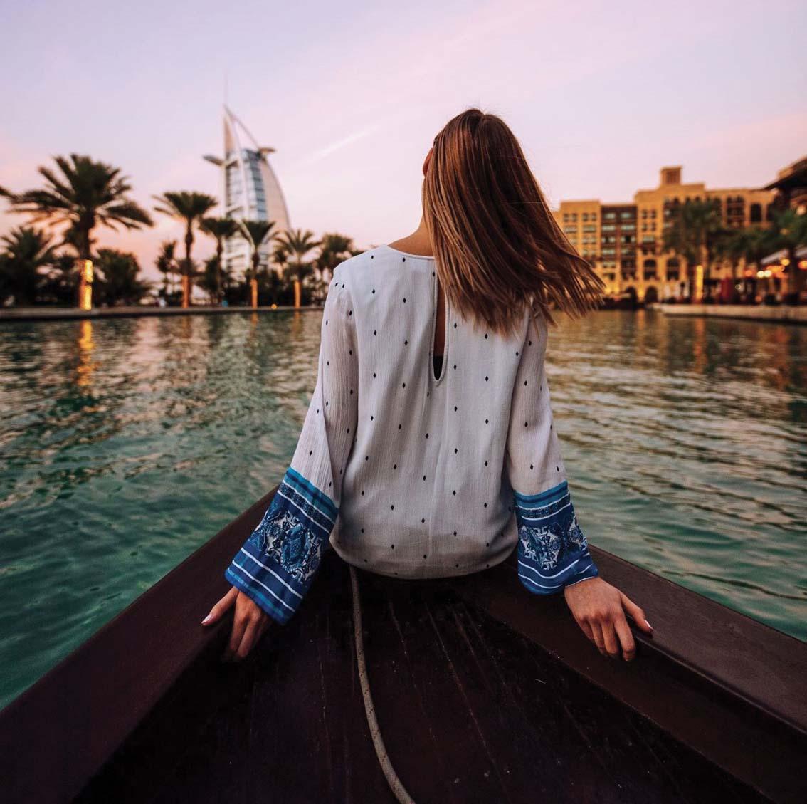Dubaï en 2020 grâce à My Emirates Pass
