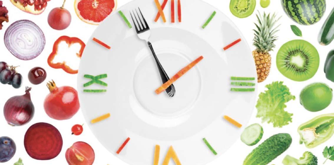 2020 : l'année de l'équilibre alimentaire