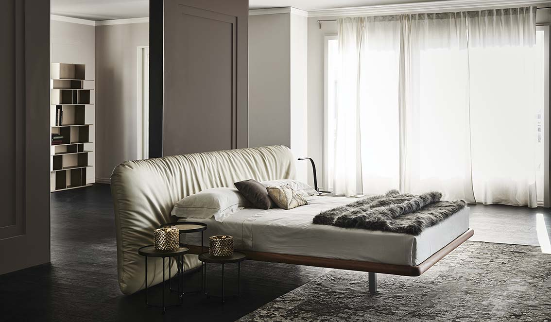 Dormir avec style!