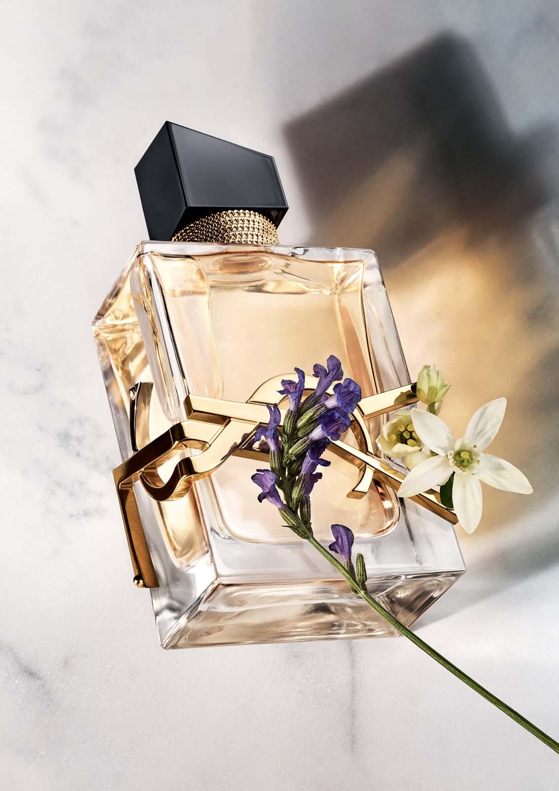 Une fragrance éblouissante qui sublime la fleur d'oranger marocaine!
