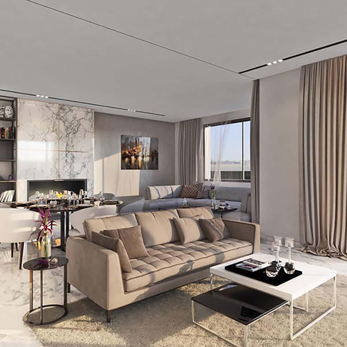 La nouvelle adresse luxe au cœur de Casablanca