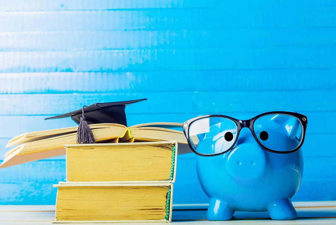 Financer son école : bien épargner  pour les études de ses enfants