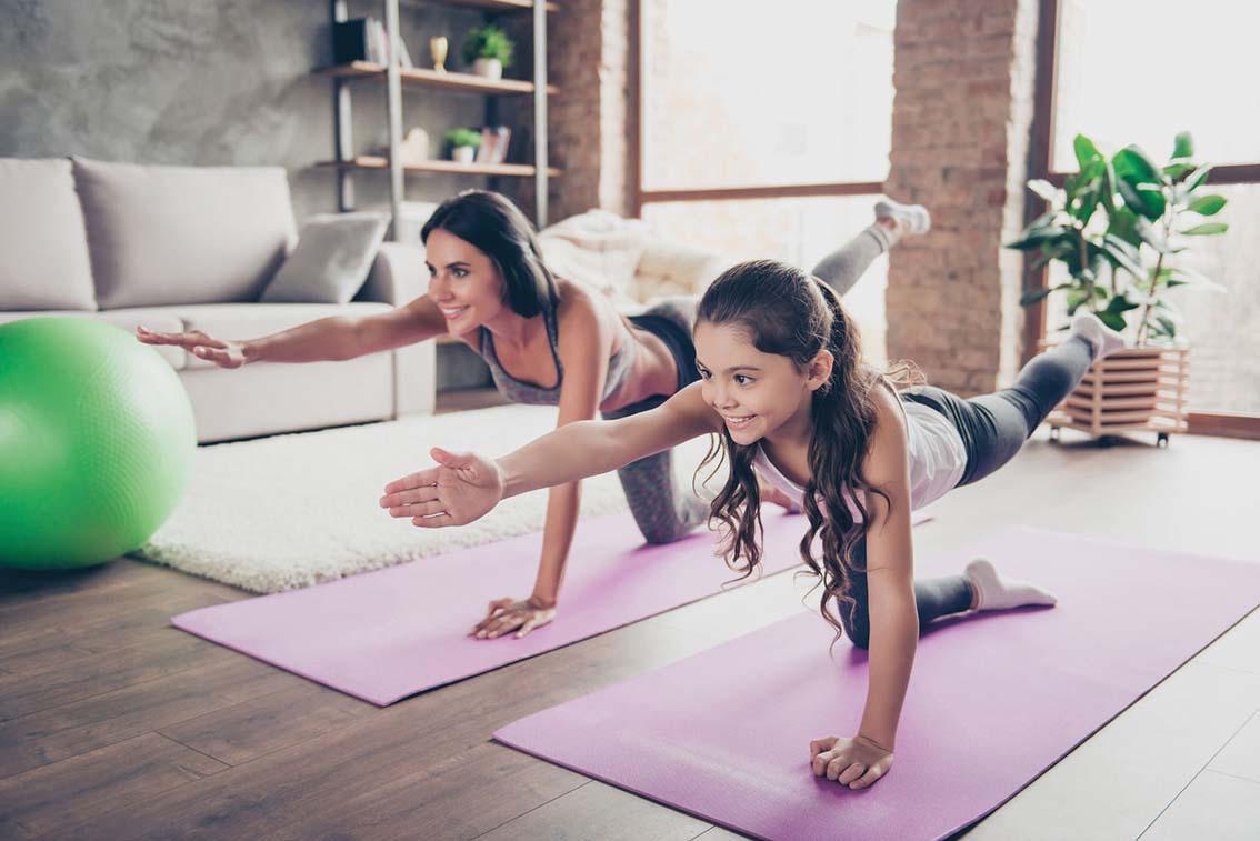 Yoga au quotidien :  une hygiène de vie