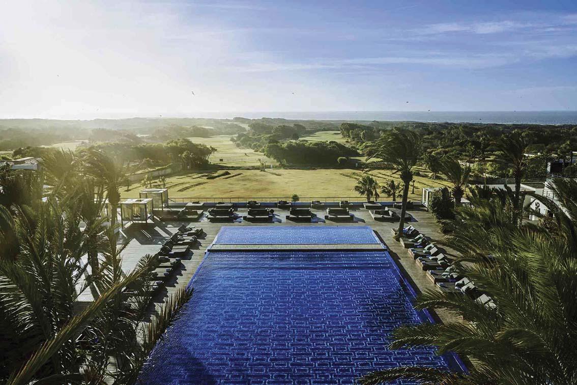 Le Sofitel Essaouira Mogador Golf & Spa est prêt à vous accueillir de nouveau!
