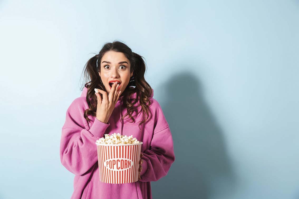 Comment  bien manger  à l'adolescence?