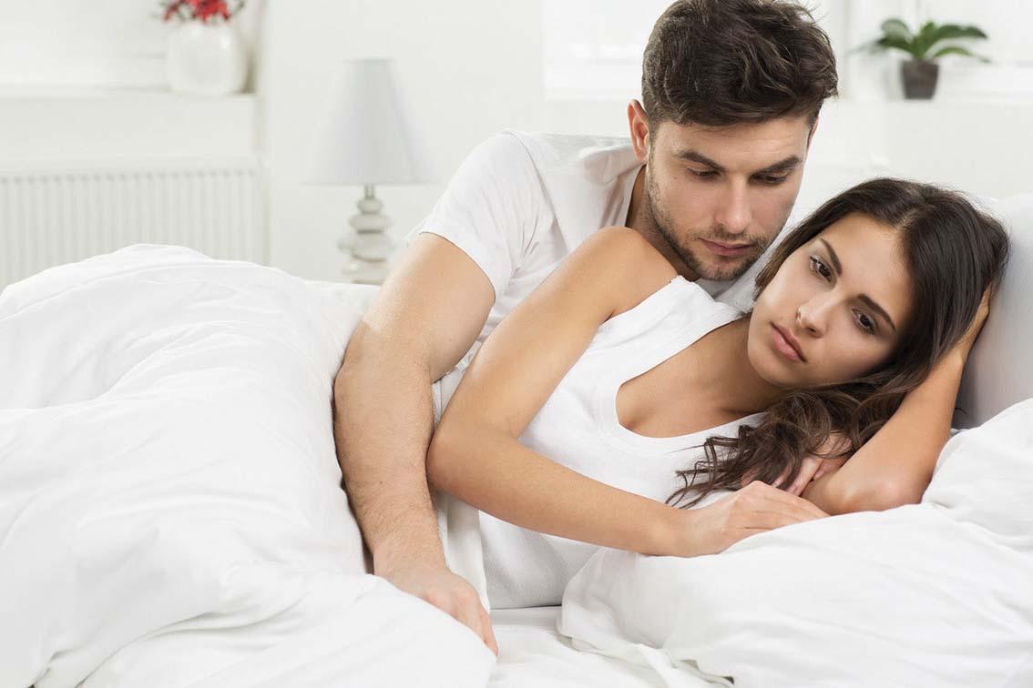 Après Bébé :  comment reprendre  une vie sexuelle ?
