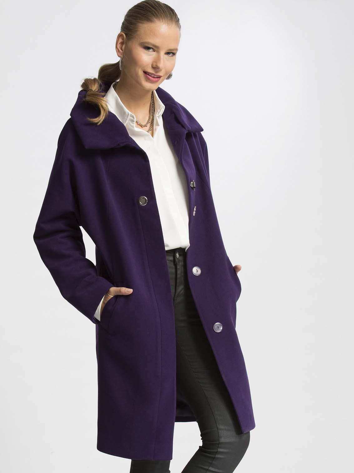 Ces manteaux chauds et beaux vont vous étonner