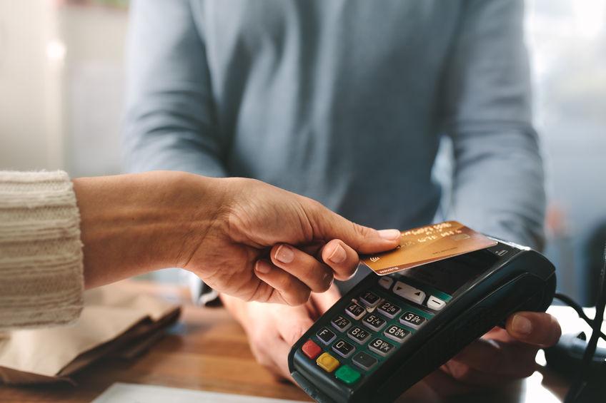 5 raisons de passer au paiement contactless